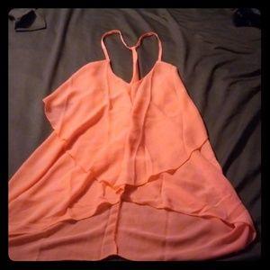 Dresses & Skirts - Spring dress light 😍
